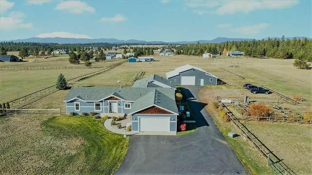 40607 N Sunset Ln, Deer Park, WA 99006 (#202124204) :: Freedom Real Estate Group