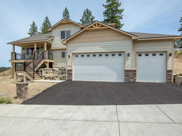 13414 N Mayfair Ln, Spokane, WA 99208 (#201725288) :: Top Agent Team