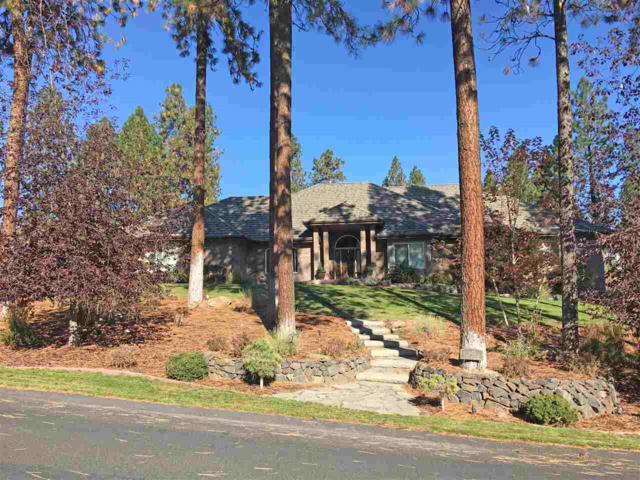 1603 E Heritage Ln, Spokane, WA 99208 (#201811914) :: 4 Degrees - Masters