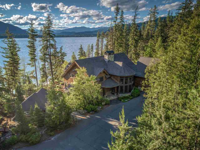 366 Canoe Pnt Rd, Coolin, ID 83821 (#201812622) :: Top Agent Team
