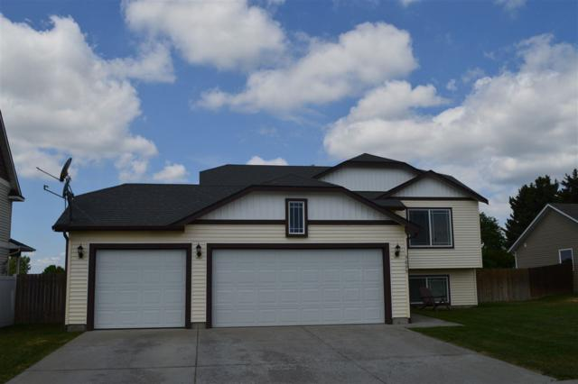 3899 N Maxfli Ln, Post Falls, ID 83854 (#201813749) :: Top Agent Team
