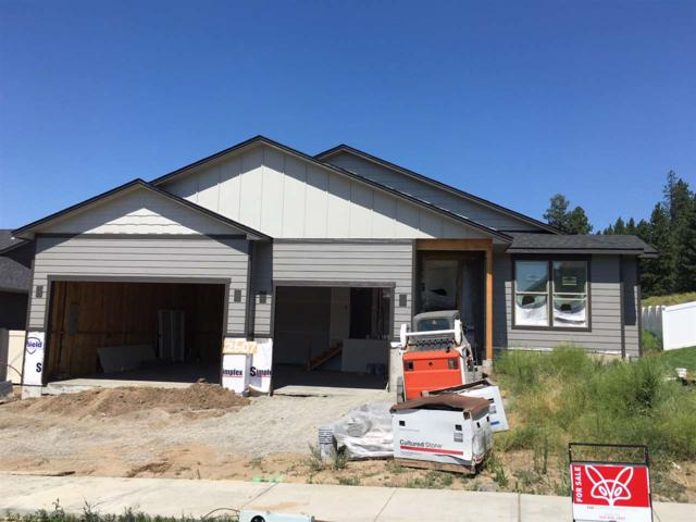 2607 S Conklin Dr, Spokane Valley, WA 99037 (#201818295) :: 4 Degrees - Masters