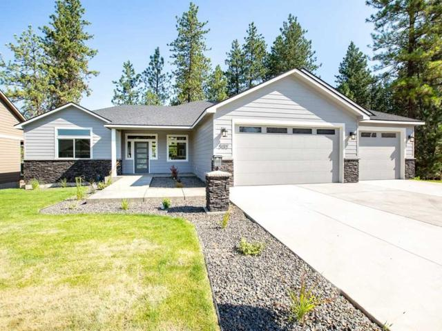 5132 W Francis Ave Non Arterial/No, Spokane, WA 99208 (#201819683) :: 4 Degrees - Masters