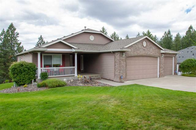 5122 S Fairfax Ln, Veradale, WA 99037 (#201820603) :: The 'Ohana Realty Group Corporate Offices