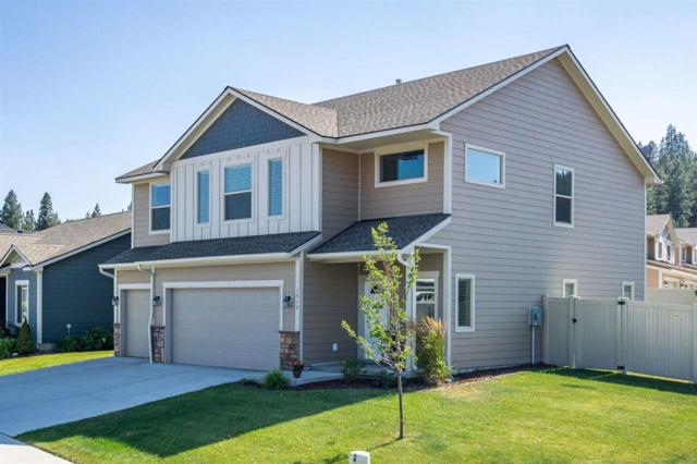 1517 N Mckenzie River St, Spokane, WA 99224 (#201821298) :: The Spokane Home Guy Group