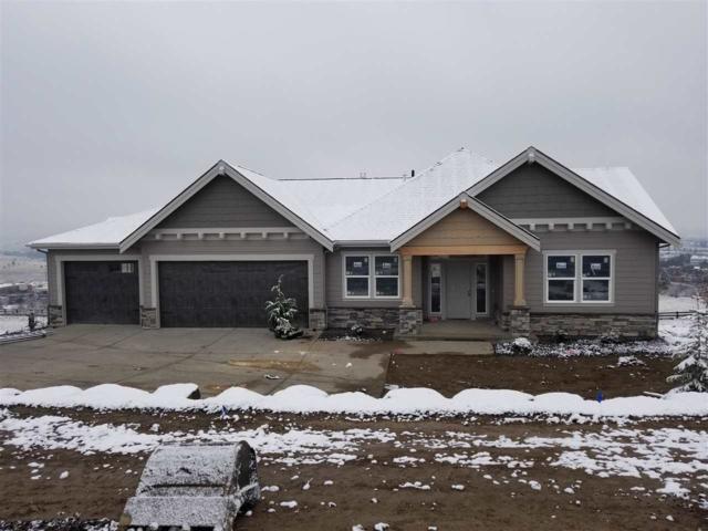 715 N Holiday Hills Dr, Liberty Lake, WA 99019 (#201823238) :: 4 Degrees - Masters