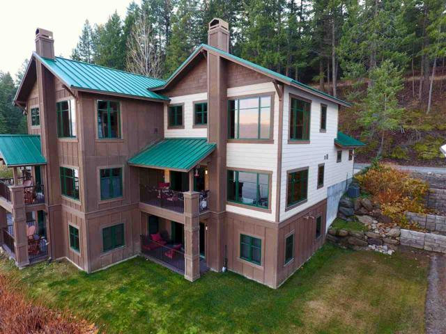18020 E Mt Eagen Loop None, Bayview, ID 83803 (#201827108) :: 4 Degrees - Masters