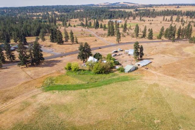 21223 W Four Mound Rd, Nine Mile Falls, WA 99026 (#201827389) :: Prime Real Estate Group