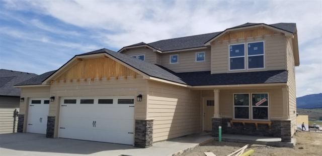 1807 S Eden St, Spokane Valley, WA 99016 (#201910181) :: Chapman Real Estate