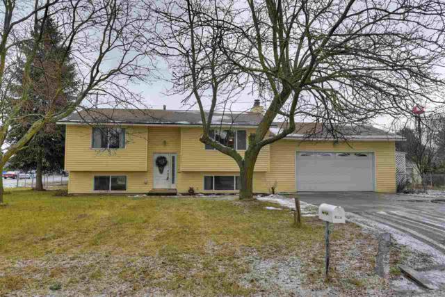4724 N Karen Rd, Otis Orchards, WA 99027 (#201910418) :: Prime Real Estate Group