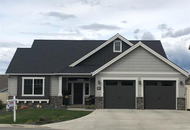 17405 E Barclay Ct, Spokane Valley, WA 99016 (#201910995) :: Northwest Professional Real Estate