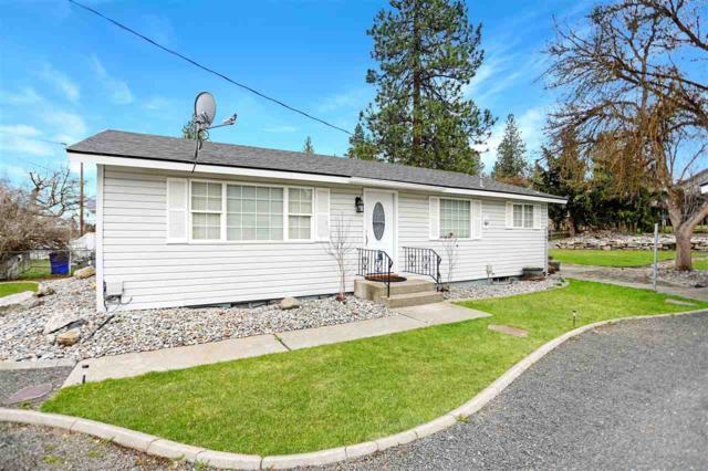 10516 E 8th Ave, Spokane Valley, WA 99206 (#201911322) :: Chapman Real Estate