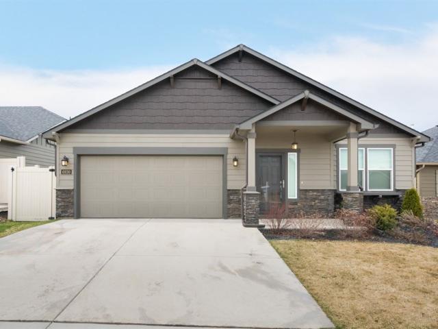 6930 S Woodhaven Dr, Spokane, WA 99224 (#201912707) :: Chapman Real Estate