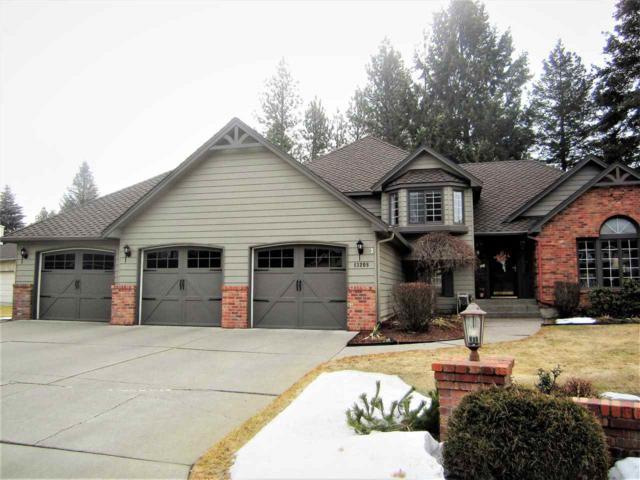 13208 N Washington Ct, Spokane, WA 99208 (#201912928) :: 4 Degrees - Masters