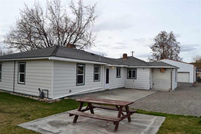 4614 N Harvard Rd, Otis Orchards, WA 99027 (#201913769) :: Prime Real Estate Group