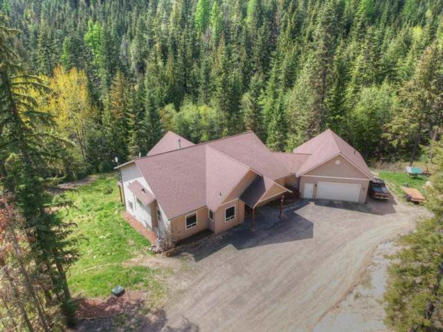 23006 N Creeger Ln, Mead, WA 99021 (#201913830) :: The Synergy Group