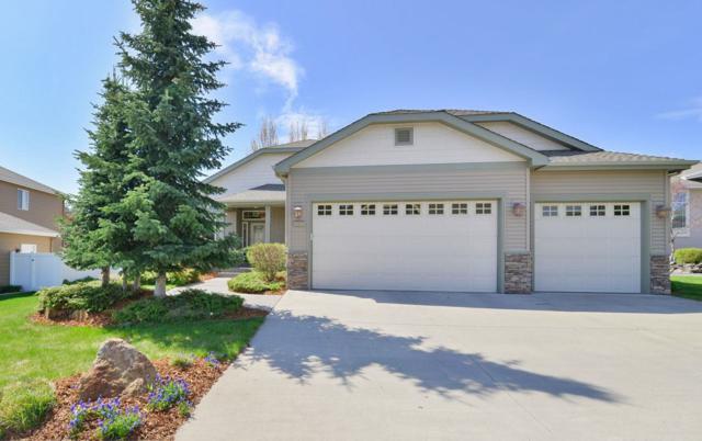 908 S Shelley Lake Ln, Spokane Valley, WA 99037 (#201915370) :: Top Spokane Real Estate