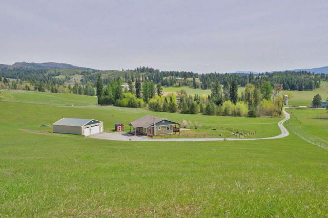 2431 Allen Rd, Elk, WA 99009 (#201915678) :: The Synergy Group
