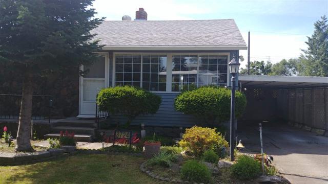 3724 E Cleveland Ave, Spokane, WA 99217 (#201915953) :: The Spokane Home Guy Group