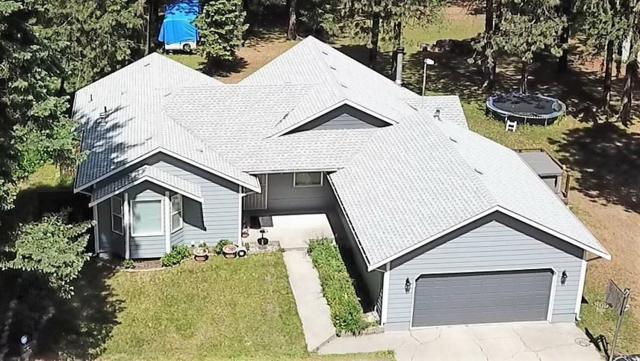 8001 N Bruce Rd, Spokane, WA 99217 (#201917669) :: Prime Real Estate Group