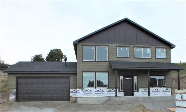 4715 N Woodlawn Ln, Spokane Valley, WA 99216 (#201918401) :: The Spokane Home Guy Group