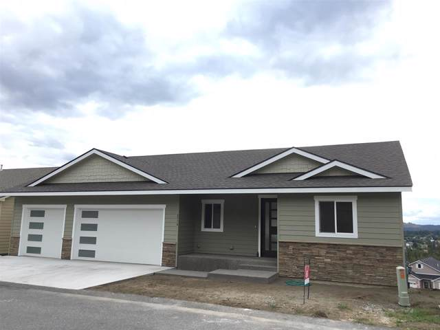 2716 S Galway Ln, Spokane Valley, WA 99037 (#201919479) :: The Synergy Group
