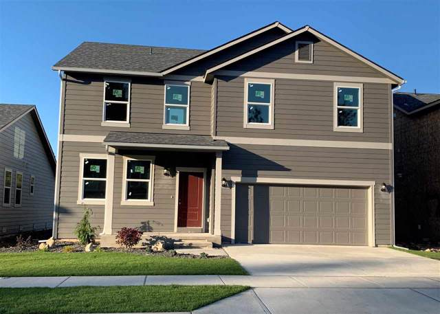 1205 E Silver Pine Rd, Colbert, WA 99005 (#201920175) :: Five Star Real Estate Group