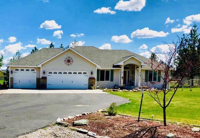 6258 Dayton Ct, Nine Mile Falls, WA 99026 (#201921725) :: RMG Real Estate Network