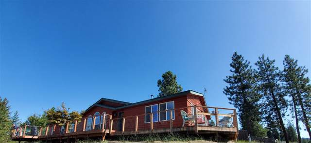 6397 Villier Rd, Nine Mile Falls, WA 99026 (#201922336) :: Keller Williams Realty Colville