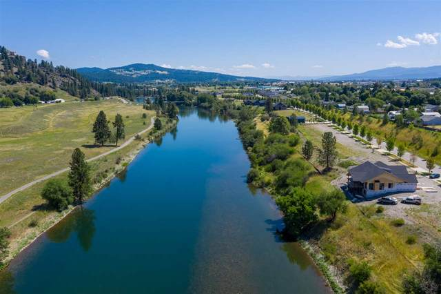 Lot 18 E Coyote Rock Ln, Spokane Valley, WA 99212 (#201923073) :: Cudo Home Group