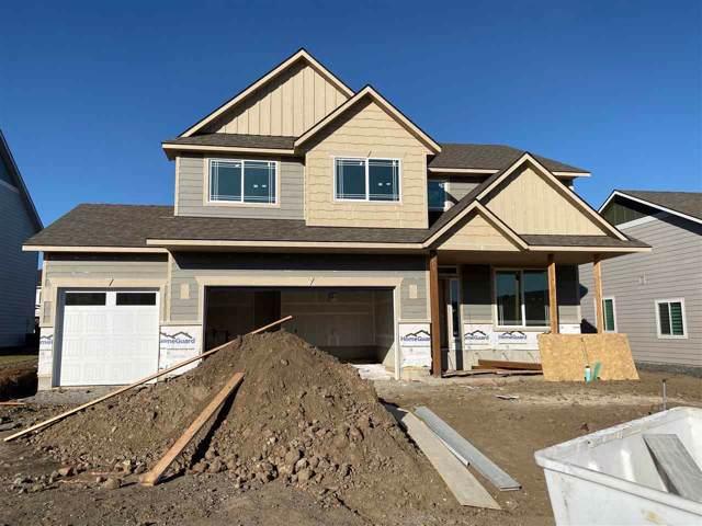 17429 E Barclay Ct, Spokane Valley, WA 99016 (#201923582) :: Five Star Real Estate Group
