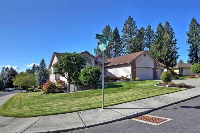 6801 N Brenda Ct, Spokane, WA 99208 (#201923933) :: The Synergy Group