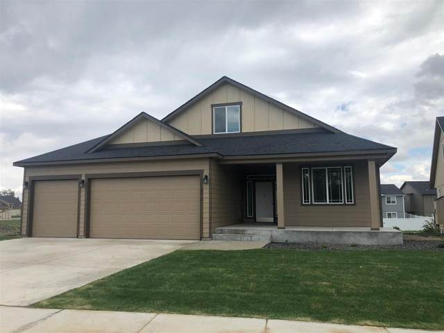 8516 N Summerhill Ln, Spokane, WA 99208 (#201924826) :: The Hardie Group