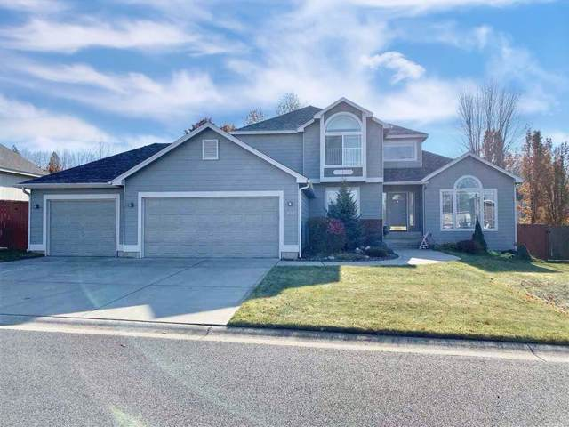 816 E Metler Ln, Spokane, WA 99218 (#201925864) :: The Spokane Home Guy Group