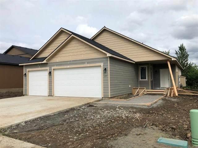 8504 N Summerhill Ln, Spokane, WA 99208 (#201926075) :: RMG Real Estate Network