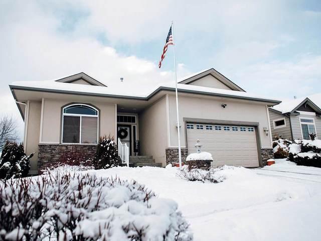 2316 W Chadwick Ln, Spokane, WA 99208 (#201926426) :: The Spokane Home Guy Group