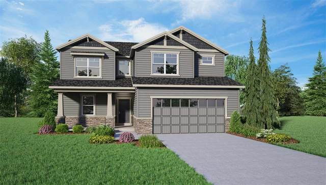 21358 E Chimney Ln, Liberty Lake, WA 99019 (#202011155) :: The Hardie Group