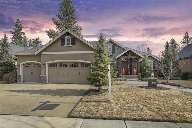 1516 N River Vista St, Spokane, WA 99224 (#202011424) :: Chapman Real Estate