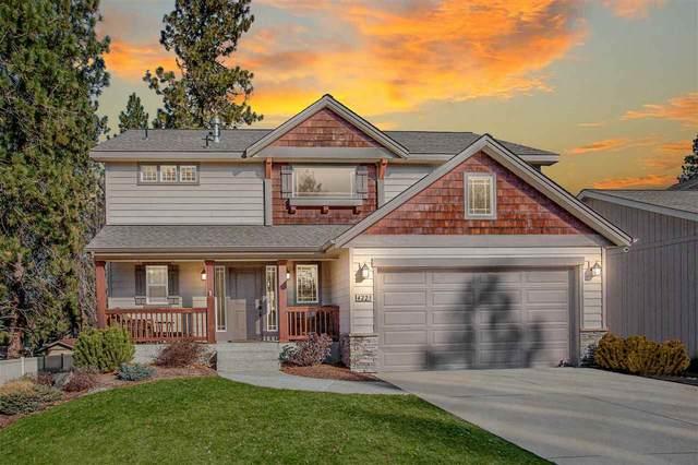 4223 E 41st Ave, Spokane, WA 99223 (#202011895) :: Prime Real Estate Group