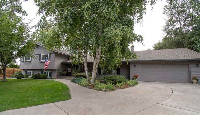 3933 S Eastgate Ct, Spokane, WA 99203 (#202012082) :: Prime Real Estate Group