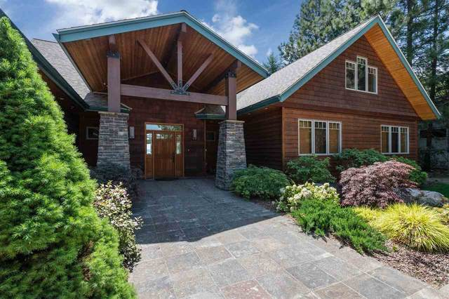 578 Ponder Point Rd, Sandpoint, ID 83864 (#202012240) :: The Spokane Home Guy Group