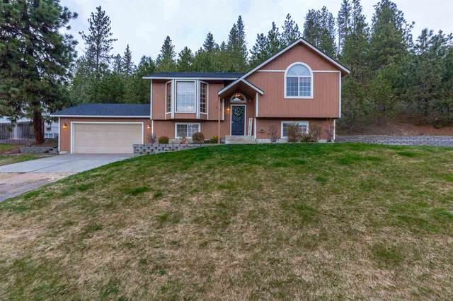 111 E Wynot Dr, Nine Mile Falls, WA 99026 (#202013395) :: The Spokane Home Guy Group
