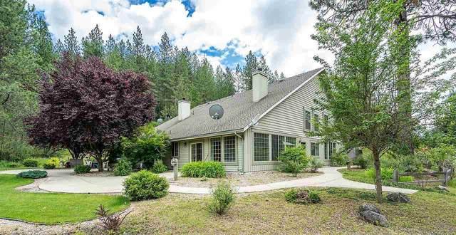 6696 Hwy 291 Unit B, Nine Mile Falls, WA 99026 (#202013938) :: Chapman Real Estate