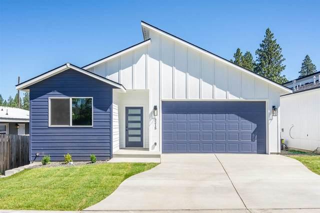 3215 E 25th Ave, Spokane, WA 99223 (#202014690) :: Prime Real Estate Group
