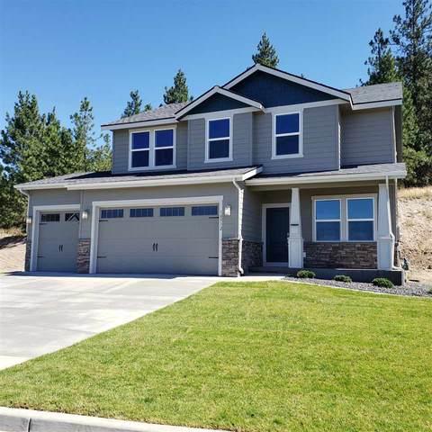 10512 N Wieber Dr, Spokane, WA 99208 (#202015010) :: The Spokane Home Guy Group