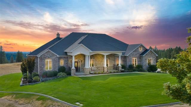6542 Key Way, Deer Park, WA 99006 (#202015208) :: Five Star Real Estate Group