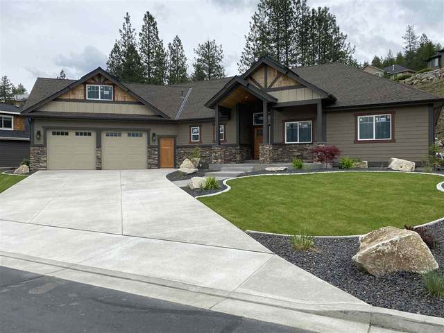 14002 N Wandermere Estates Ln, Spokane, WA 99208 (#202015284) :: Parrish Real Estate Group LLC