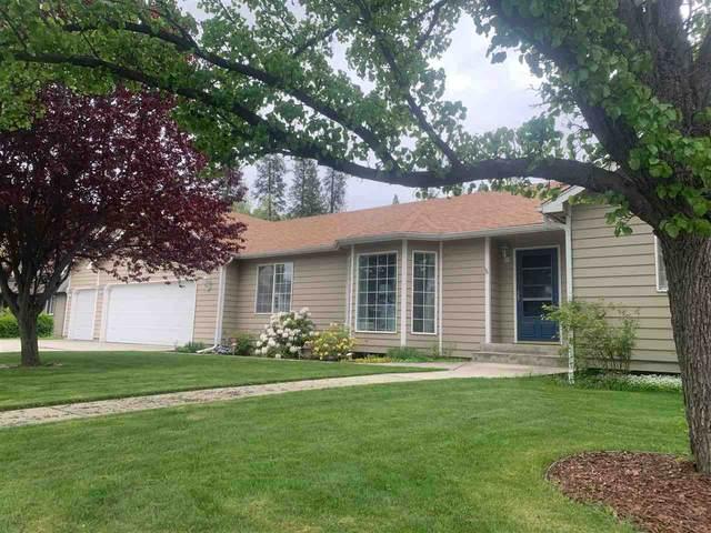 15918 E Renz Dr, Spokane Valley, WA 99037 (#202015912) :: Chapman Real Estate
