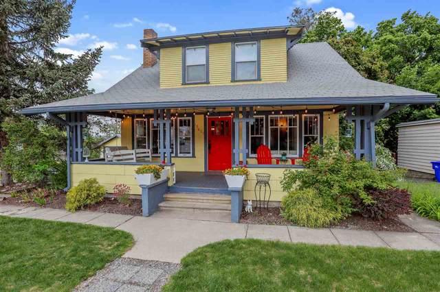 10601 E 8th Ave, Spokane Valley, WA 99206 (#202016038) :: Prime Real Estate Group