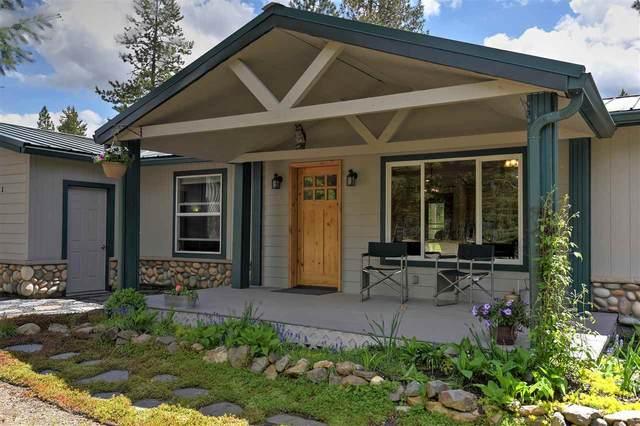 321 W Oregon Rd, Deer Park, WA 99006 (#202016060) :: The Synergy Group